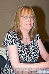 Independent candidate Dr Bridget O'Brien.