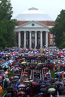 graduation uva grads lawn