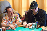 David Oppenheim & Phil Hellmuth