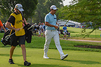 Byeong Hun An (KOR) heads down 6 during 4th round of the 100th PGA Championship at Bellerive Country Club, St. Louis, Missouri. 8/12/2018.<br /> Picture: Golffile   Ken Murray<br /> <br /> All photo usage must carry mandatory copyright credit (© Golffile   Ken Murray)