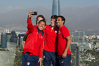 USMNT Winter Camp 2015