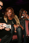 Mona Scott and Missy Elliot Attend at BLACK GIRLS ROCK! 2012 Held at The Loews Paradise Theater in the Bronx, NY  10/13/12