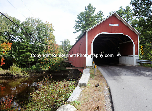 Cresson Bridge 1859 New Hampshire, covered bridge, 1859, New Hampshire covered bridges, New Hampshire, New England, Atlantic Ocean, colonial sovereign nation of America, January 1776, orginal thirteen states, New Hampshire primary, Concord state capital, Live Free or Die, Granite State, founding father Nicholas Gilman, Senator Daniel Webster, Revolutionary War hero John Stark, editor Horace Greeley, poet Robert Frost, Astronaut Alan Shepard and author Dan Brown, President Franklin Pierce, Lake region, seacoast, shortest ocean coastline, lighthouse, White Mountains, Mount Washington, autumn leaves on hardwood trees turn colors, covered bridges,Ashuelot Covered Bridge Thompson covered bridge, Cresson covered bridge, Portsmouth Harbor light New Castle NH, Fort Point light, New Castle light, Fort Constitution light, PhotoShelter featured Photographers Ron Bennett, Photoshelter featured photographer, Prints available and Stock Photography licensed, Licensed Stock Photography, RonBennettPhotography.com,  RonBennettPhotography.net,http://pa.photoshelter.com/c/ronbennett, http://www.RonBennettPhotography.com,