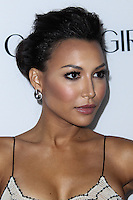 "HOLLYWOOD, CA - OCTOBER 03: Actress Naya Rivera arrives at Latina Magazine's ""Hollywood Hot List"" Party held at The Redbury Hotel on October 3, 2013 in Hollywood, California. (Photo by Xavier Collin/Celebrity Monitor)"