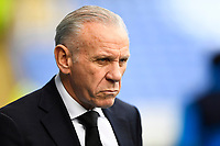 Former Everton and England player Peter Reid during Reading vs Wigan Athletic, Sky Bet EFL Championship Football at the Madejski Stadium on 9th March 2019