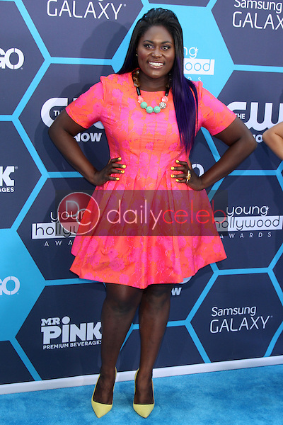 Danielle Brooks<br />