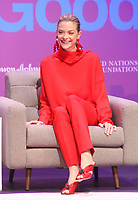 NEW YORK, NY May 04, 2017 Jaime King attend  5th Annual Moms +SocialGood Event at AXA Event & Production Center in New York May 04,  2017. Credit:RW/MediaPunch