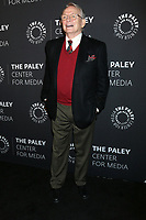 LOS ANGELES - NOV 21:  Bob Mackie at the The Paley Honors: A Special Tribute To Television's Comedy Legends at Beverly Wilshire Hotel on November 21, 2019 in Beverly Hills, CA