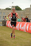 2015-06-28 Leeds Castle Tri 04 TRo Run