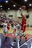 Coquille-Kennedy 2A Simi Final Playoff