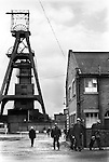 Snowdown, Kent. 1976<br />