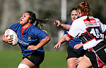 Rugby Union, NZ  Women's Rugby Invitational Tournament, 18 August 2018