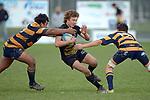UC Cup - Waimea Combined v Marl Boys