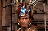 Malaysia - Mt. Kota Kinabalu, Tribal Iban, Headhunters, Singapore, Brunei