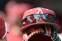 NWA Democrat-Gazette/J.T. WAMPLER Arkansas beat Kent State 11-4 Sunday March 11, 2018 at Baum Stadium in Fayetteville.
