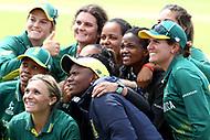 South Africa v Sri Lanka