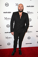 WEST HOLLYWOOD, CA - JANUARY 11: Serge Normant, at Marie Claire's Third Annual Image Makers Awards at Delilah LA in West Hollywood, California on January 11, 2018. Credit: Faye Sadou/MediaPunch
