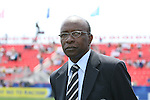 22 July 2007: CONCACAF President Jack Warner. At the National Soccer Stadium, also known as BMO Field, in Toronto, Ontario, Canada. Chile's Under-20 Men's National Team defeated Austria's Under-20 Men's National Team 1-0 in the third place match of the FIFA U-20 World Cup Canada 2007 tournament.