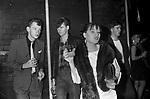 New Romantics at the Heaven nightclub Villiers Street, Charing Cross, London, 1980. New Romantics at the Heaven nightclub Villiers Street, Charing Cross, London, 1980.