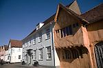 Little Hall, Lavenham, Suffolk, England