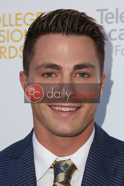 Colton Haynes<br /> at the 37th College Television Awards, Skirball Cultural Center, Los Angeles, CA 05-25-16<br /> David Edwards/Dailyceleb.com 818-249-4998