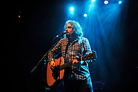 LONDON, ENGLAND - FEBRUARY 9: Will Varley performing at Shepherd's Bush Empire on February 9, 2018 in London, England.<br /> CAP/MAR<br /> &copy;MAR/Capital Pictures