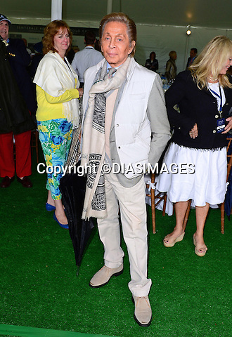 """VALENTINO.attends the Sentabale Charity Polo Match at the Greenwich Polo Club, Conneticut_15/05/2013.Prince Harry is on a week long USA visit the includes Washington, Denver, Colorado Springs, New Jersey, New York and Conneticut..Mandatory credit photo:©DIASIMAGES..NO UK USE UNTIL 11/06/2013.(Failure to credit will incur a surcharge of 100% of reproduction fees)..**ALL FEES PAYABLE TO: """"NEWSPIX  INTERNATIONAL""""**..Newspix International, 31 Chinnery Hill, Bishop's Stortford, ENGLAND CM23 3PS.Tel:+441279 324672.Fax: +441279656877.Mobile:  07775681153.e-mail: info@newspixinternational.co.uk"""