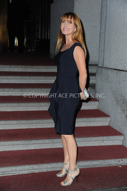 ACEPIXS.COM<br /> <br /> October 23 2014, New York City<br /> <br /> Jane Seymour arriving at Fashion Group International's 31st Annual Night of Stars: The Protagonists at Cipriani Wall Street on October 23, 2014 in New York City.<br /> <br /> By Line: William Bernard/ACE Pictures<br /> <br /> ACE Pictures, Inc.<br /> www.acepixs.com<br /> Email: info@acepixs.com<br /> Tel: 646 769 0430