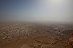 Day 7 - View from Masada (Photo by Brian Garfinkel)
