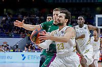 2019.11.10 ACB Real Madrid Baloncesto VS Unicaja