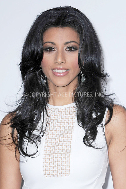 WWW.ACEPIXS.COM<br /> May 15, 2014 New York City<br /> <br /> Reshma Shetty attending NBCUniversal Cable Entertainment Upfront at the Javits Center in New York City on Thursday, May 15, 2014.<br /> <br /> Please byline: Kristin Callahan/ACE Pictures<br /> <br /> ACEPIXS.COM<br /> <br /> Tel: (212) 243 8787 or (646) 769 0430<br /> e-mail: info@acepixs.com<br /> web: http://www.acepixs.com