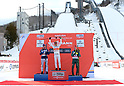 Nordic Combined: FIS Nordic Combined World Cup Individual