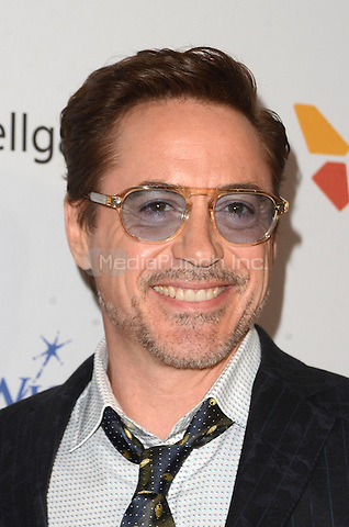 LOS ANGELES, CA - DECEMBER 07: Robert Downey Jr. at the 4th Annual Wishing Well Winter Gala on December 07, 2016 in Los Angeles, California. Credit: David Edwards/MediaPunch
