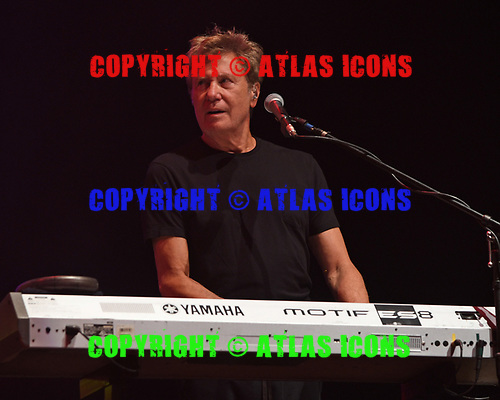 WEST PALM BEACH, FL - JULY 20: Robert Lamme of Chicago performs at The Coral Sky Amphitheatre on July 20, 2018 in West Palm Beach Florida. Credit Larry Marano © 2018