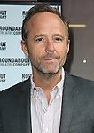 "John Benjamin Hickey pictured at the Opening Night Arrivals of ""Harvey"" at Studio 54 New York City June 14, 2012 © Walter McBride / WM Photography ."