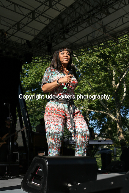 WLIB's 6th Annual Gospel Concert at Central Park SummerStage