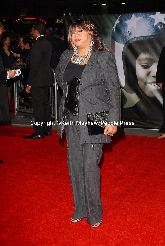 London - World Premiere of 'Michael Jackson: The Life Of An Icon' at Empire Leicester Square, London - November 2nd 2011..Photo by Keith Mayhew