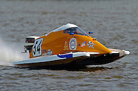 Kevin Duby, #54 (SST-45 class)