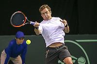 160916 Davis Cup Tennis - NZ v Pakistan
