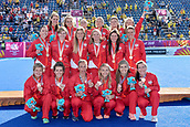 2018 Commonwealth Games Day 10 Apr 14th