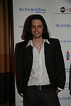 "General Hospital - Nathan Parsons ""Ethan"" at the 6th Annual ABC/SoapNet salutes Broadway Cares/Equity Fights Aids An Evening of Musical Entertainment & Comedy on March 21, 2010 at the New York Marriott Marquis, New York City, New York. (Photo by Sue Coflin/Max Photos)"