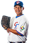 Wang, Ching-Ming of Team Chinese Taipei poses during WBC Photo Day on February 25, 2013 in Taichung, Taiwan. Photo by Victor Fraile / The Power of Sport Images