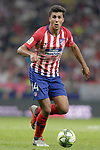 Atletico de Madrid's Rodrigo Hernandez during International Champions Cup 2018 match. August 11,2017. (ALTERPHOTOS/Acero)