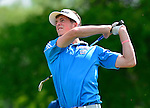 6-6-14, Skyline boy's golf at MHSAA Finals - Day #1