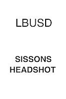 LBUSD SISSONS HEADSHOT