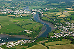 Wales From The Air
