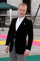Freddie Fox at the Royal Academy of Arts Summer Exhibition 2015 at the Royal Academy, London. <br /> June 3, 2015  London, UK<br /> Picture: Dave Norton / Featureflash