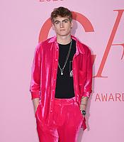 03 June 2019 - New York, New York - Presley Gerber. 2019 CFDA Awards held at the Brooklyn Museum. <br /> CAP/ADM/LJ<br /> ©LJ/ADM/Capital Pictures