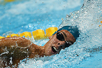 Gregorio Paltrinieri Italy Men's 1500m freestyle<br /> London 4/8/2012 Aquatics Center<br /> London 2012 Olympic games - Olimpiadi Londra 2012<br /> Swimming - Nuoto<br /> Foto Andrea Staccioli Insidefoto