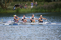 Race: 150: MasD/E 4x  Final<br /> <br /> Peterborough Summer Regatta 2017 - Sunday<br /> <br /> To purchase this photo, or to see pricing information for Prints and Downloads, click the blue 'Add to Cart' button at the top-right of the page.
